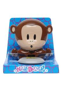 Małpka wysuszy Ci paznokcie