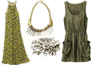 Kolekcja Summer H&M