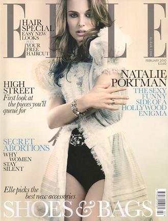 Natalie Portman wkroczyła w perfumiarstwo