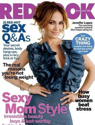 Seksowna mama - Jennifer Lopez