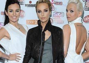 Gwiazdy na Eska Music Awards