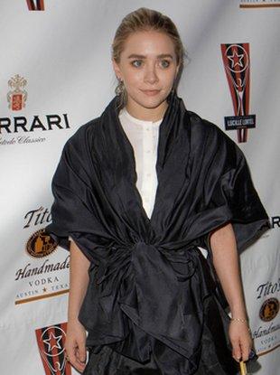 Czym tym razem uraczyła nas Ashley Olsen?