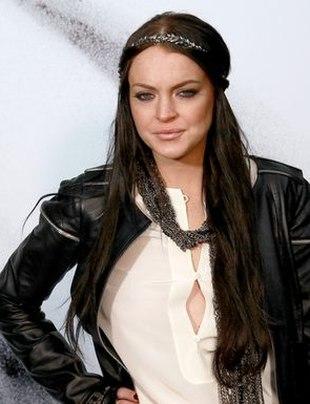 Pierwsza torba z kolekcji 6126 Lindsay Lohan