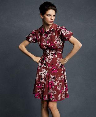 Karl Lagerfeld dla sieci Macy's (FOTO)