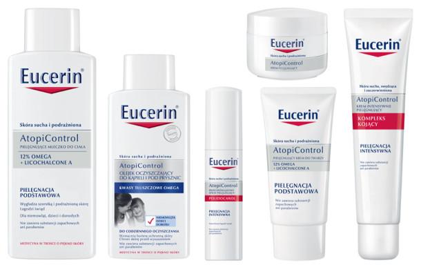 Kosmetyki do pielęgnacji skóry z AZS