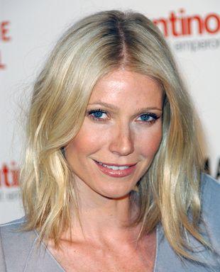 Gwyneth Paltrow zdradza sekrety swojej urody
