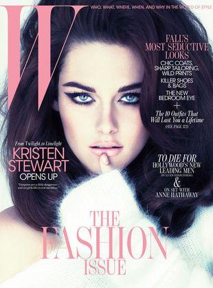 Bardzo seksowna Kristen Stewart (FOTO+VIDEO)