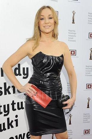 Sonia Bohosiewicz w sukience Gosi Baczyńskiej (FOTO)