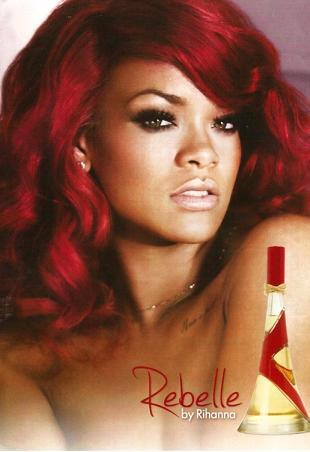 Rihanna wypuszcza na rynek kolejne perfumy