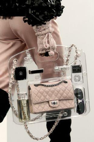 Niezbędnik Chanel