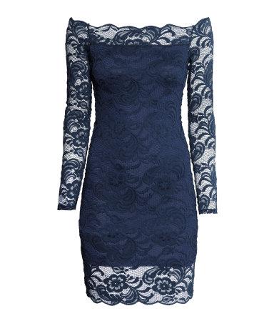 H&M – Sukienki idealne na wieczorną zabawę