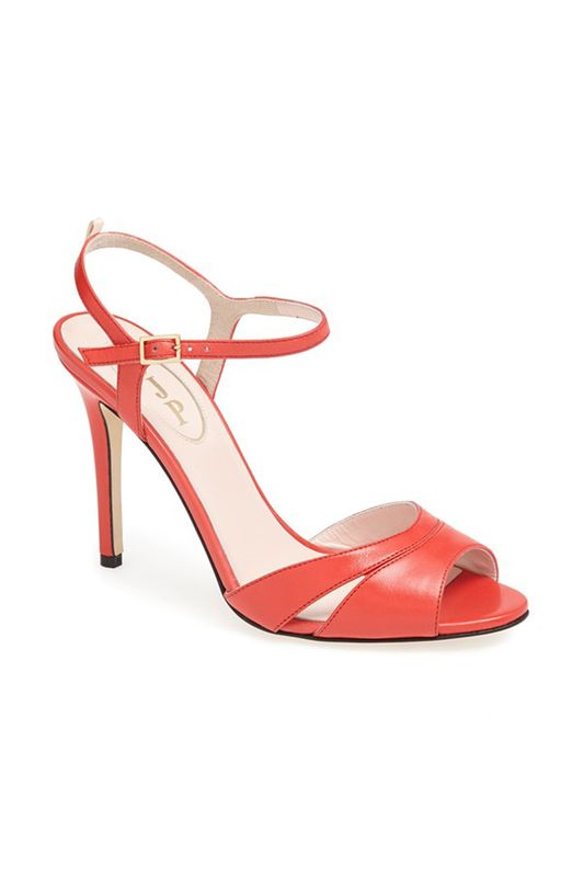 Kolekcja butów autorstwa Sarah Jessiki Parker