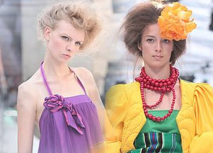 Warsaw Fashion Street 2008