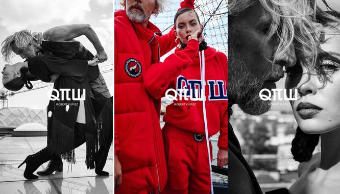Edyta Zając w kampanii Roberta Kupisza – najlepsza kampania ostatnich lat!