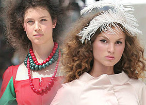 Warsaw Fashion Street 2008 - cz. 3