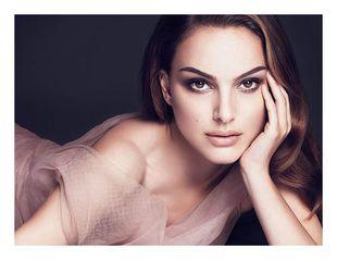 Natalie Portman ponownie dla Diora