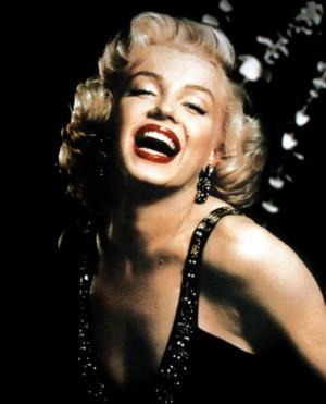 Linia ubrań Marilyn Monroe