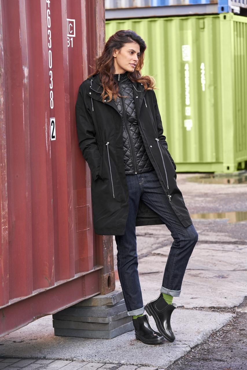 Przegląd najmodniejszych płaszczy, kurtek i parek przeciwdeszczowych
