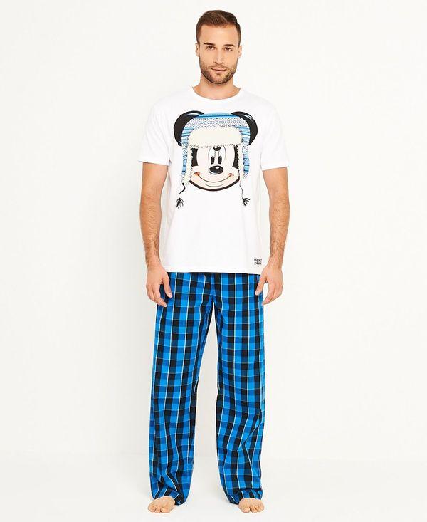 A pod choinkę dla chłopaka... - piżamy, skarpetki i dodatki!