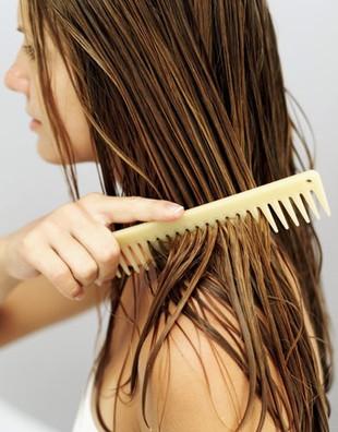 Wypadanie włosów - co zrobić?