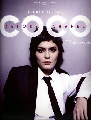Audrey Tautou twarzą Chanel