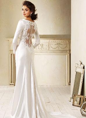 Replika sukni ślubnej Belli Swan już w sprzedaży