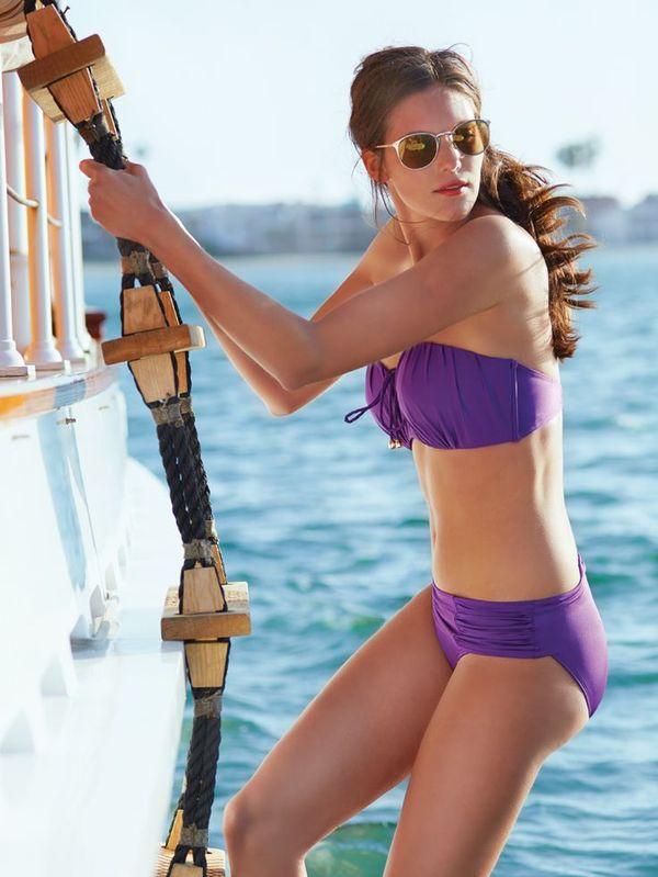 Kostiumy kąpielowe na lato 2015 - propozycje Panache