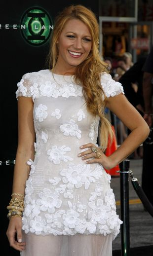 Blake Lively  w Chanel Couture (FOTO)