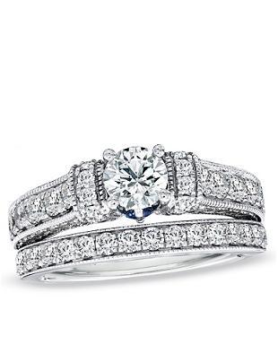 Kolekcja ślubnej biżuterii od Very Wang