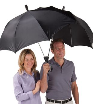 Parasolka dla dwojga - Dualbrella