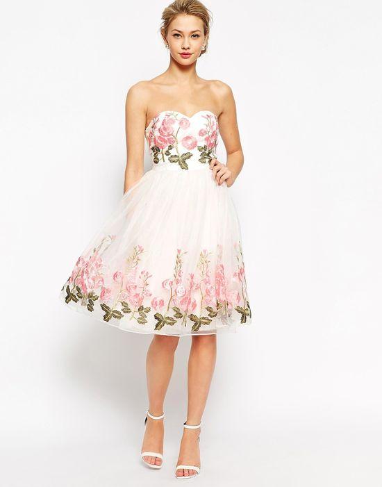58331e0b33 Asos Wedding - Modne sukienki na wesele (FOTO) - Zeberka.pl