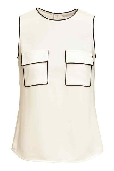 H&M Biurowy Look - Nowa elegancka minikolekcja sieciówki