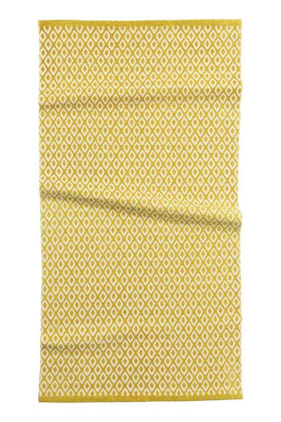 H&M Home Teoria kolorów - Wiosna w domu w żółtym kolorze