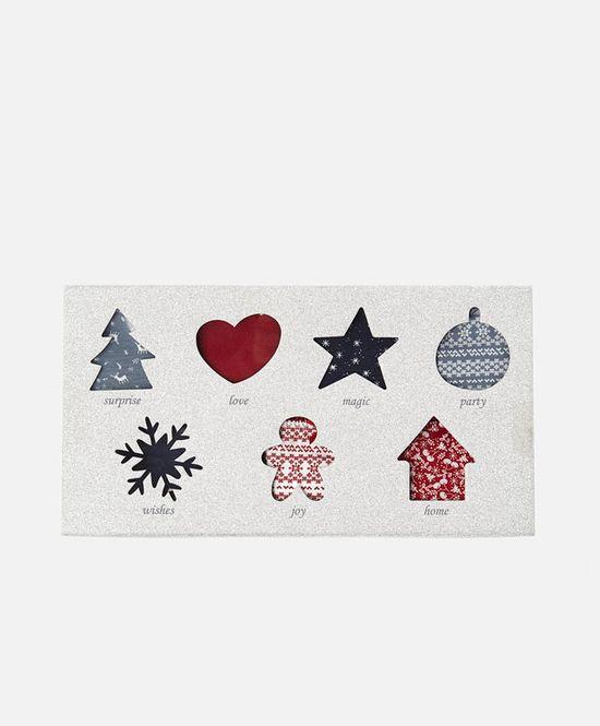 Zakochacie się w świątecznej kolekcji Oysho (FOTO)