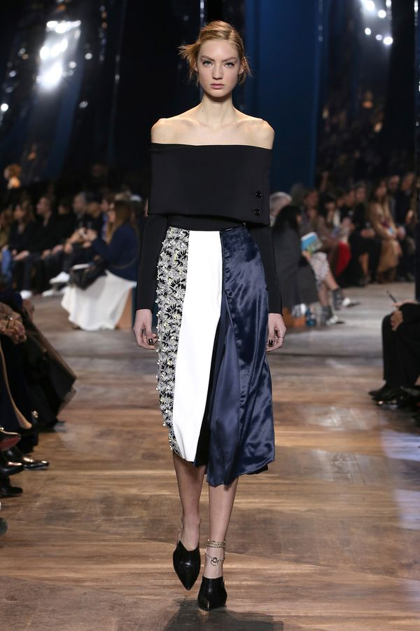 Dior - Haute Couture Spring/Summer 2016