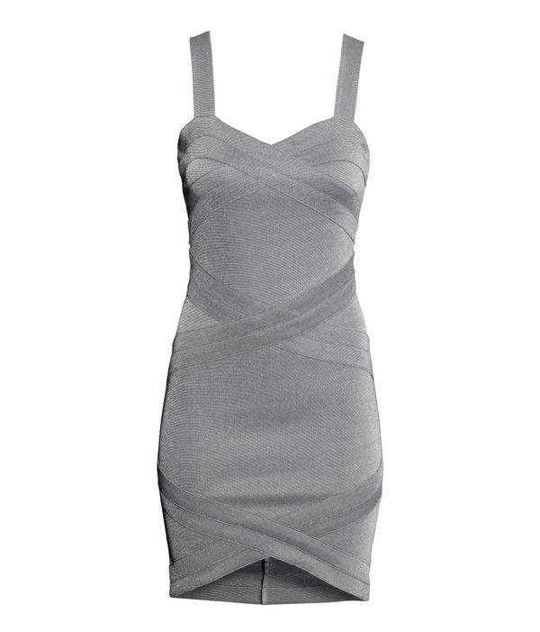 Imprezowe sukienki - przegląd sieciówek