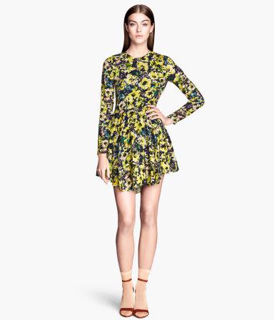 Wiosenne nowości od H&M