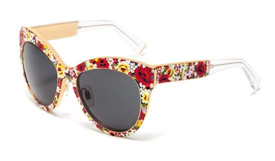 Dolce & Gabbana - Mosaico