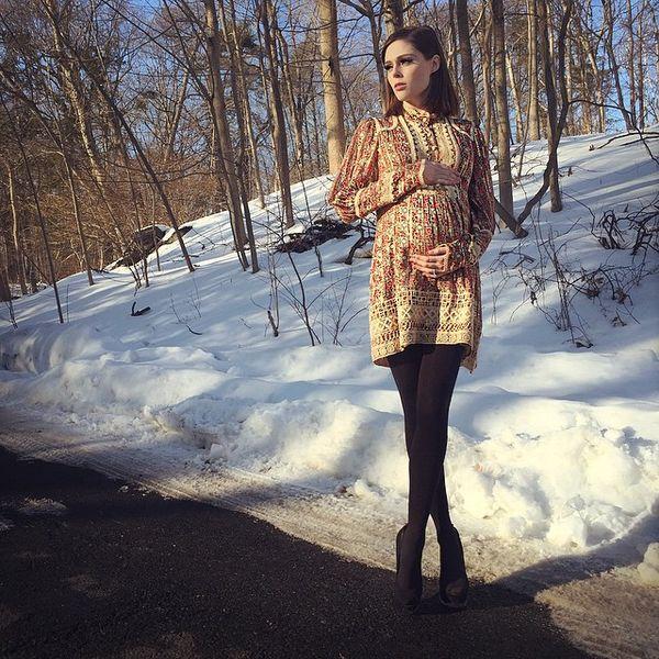 Modelki na Instagramie - połowa lutego