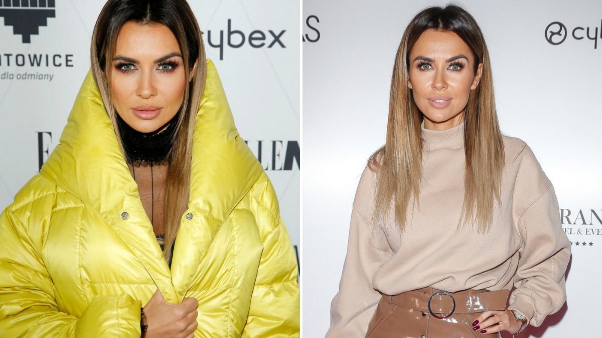 Natalia Siwiec zrobiła grzywkę i zmieniła kolor włosów