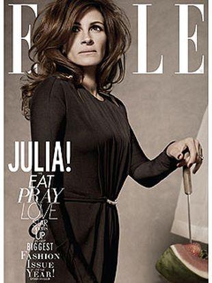 Julia Roberts w czterech odsłonach
