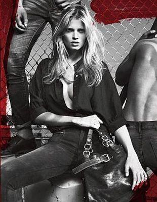 Calvin Klein Jeans X: jesień/zima 2010/11