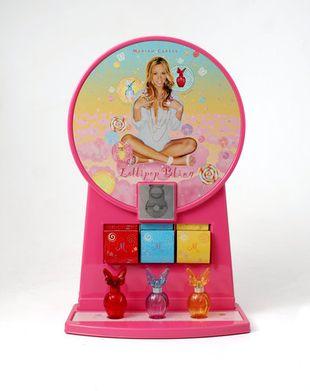 Słodkie perfumy od Mariah Carey