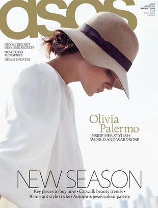 Olivia Palermo i jej wielkomiejski styl