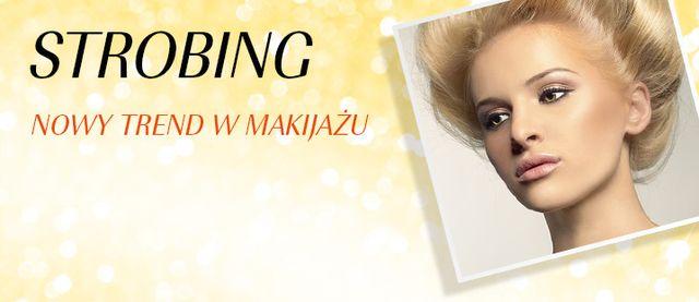Czym jest strobing, nowy trend w makijażu? (FOTO)