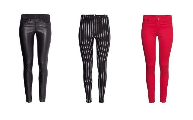 H&M: Sekrety stylu zakulisowego