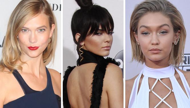 Najlepsze modelki 2015 wg Models.com