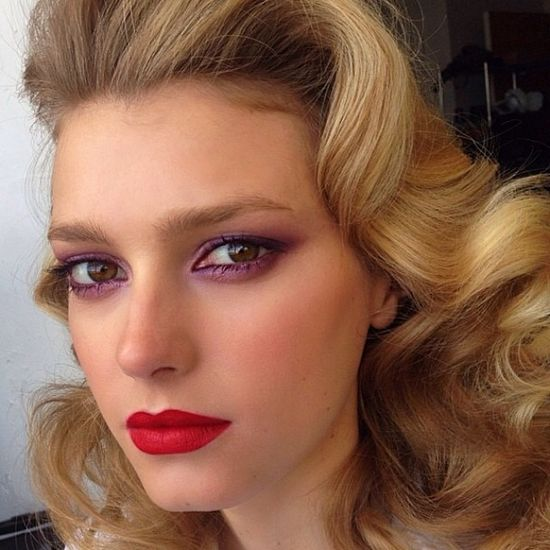 Najlepsze zdjęcia modelek umieszczane na Instagramie - połowa kwietnia