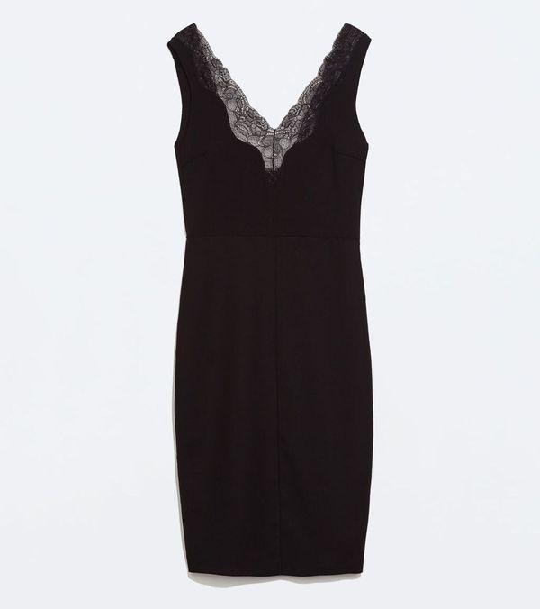 Imprezowe sukienki – przegląd sieciówek