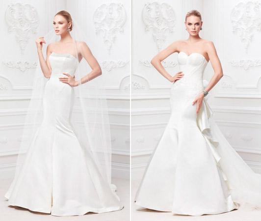 Zac Posen - kolekcja sukien ślubnych dla David's Bridal